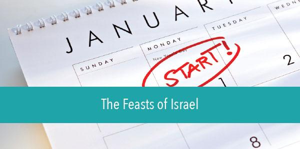 TheFeastsofIsrael